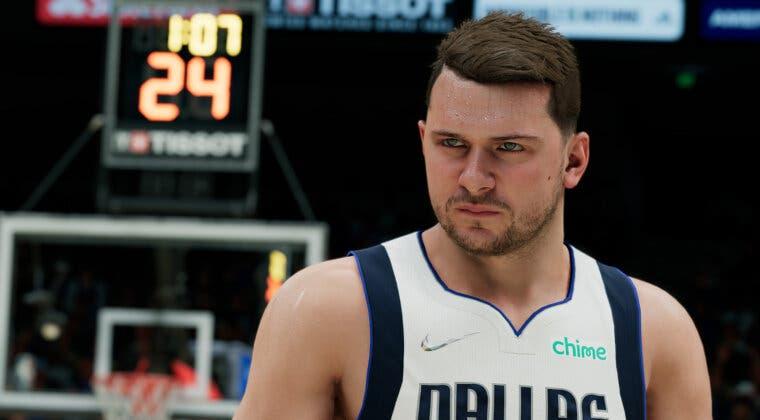 Imagen de Nuevos modos de juego, personalización y más; NBA 2K22 presenta las novedades de MyTeam