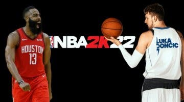 Imagen de Se filtra la primera imagen, fecha de lanzamiento y plataformas de NBA 2K22