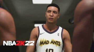 Imagen de El modo Mi Carrera de NBA 2K22 será mucho más que una historia de baloncesto; novedades confirmadas