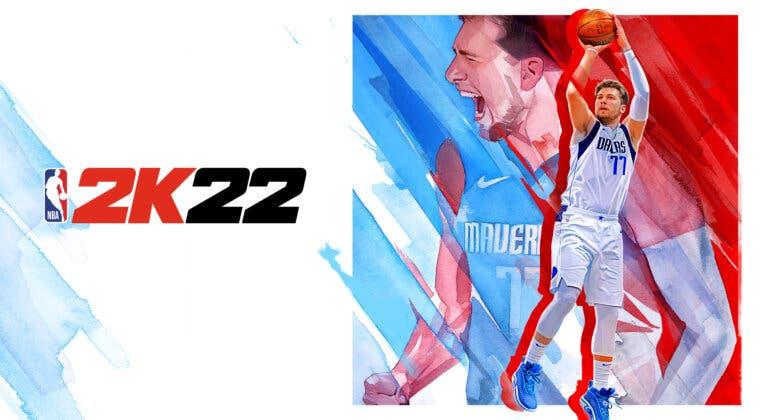 Imagen de NBA 2K22: fecha de lanzamiento, plataformas y todas las ediciones con su precio
