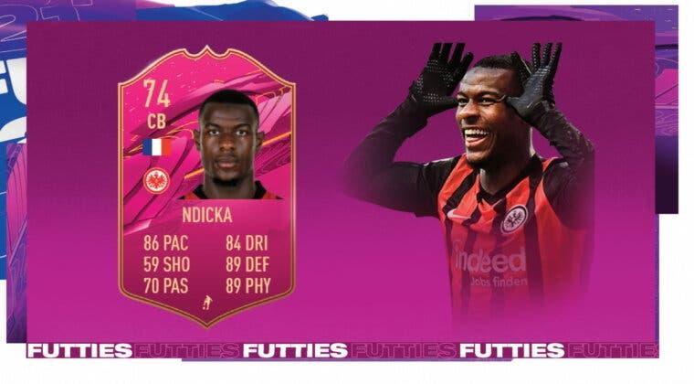 Imagen de FIFA 21: el nuevo free to play de plata es increíblemente bueno