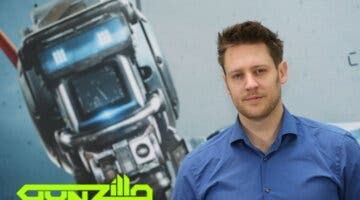 Imagen de El cineasta Neill Blomkamp (Distrito 9, Elysium) trabaja en un juego AAA con Gunzilla Games
