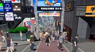 Imagen de NEO: The World Ends With You celebra su llegada a PS4 y Switch con un nuevo tráiler