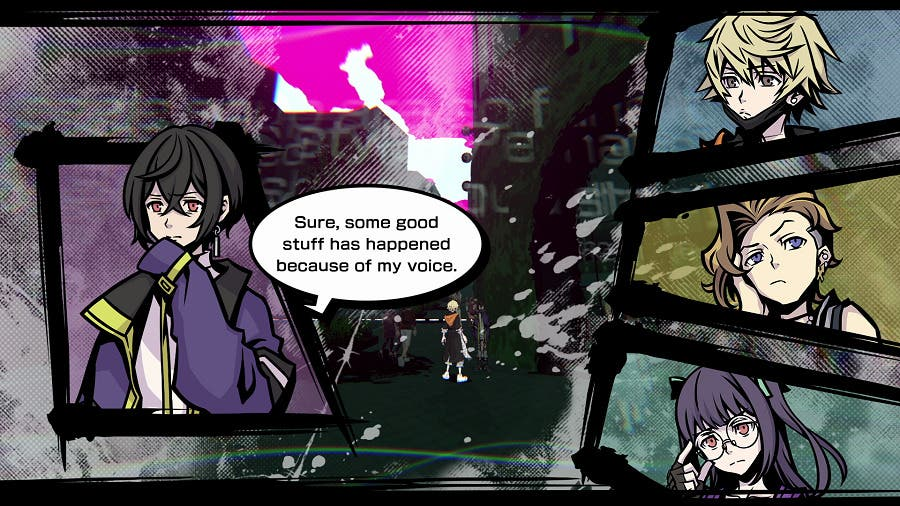 neo the world ends with you 2