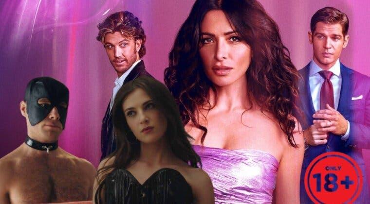 Imagen de Las 5 series más sexys para ver en Netflix: De Sexo/Vida a Élite