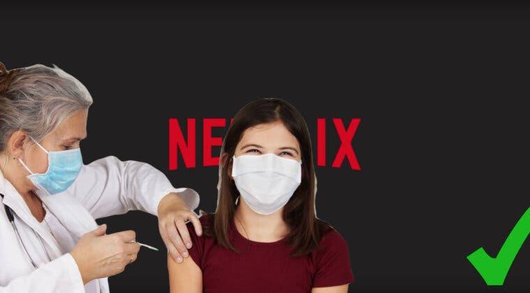 Imagen de El método que Netflix seguirá en Estados Unidos para evitar contagios por Covid-19 en los rodajes