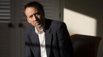 Imagen de Si te preguntas cuándo se jubilará Nicolas Cage, el actor te responde alto y claro