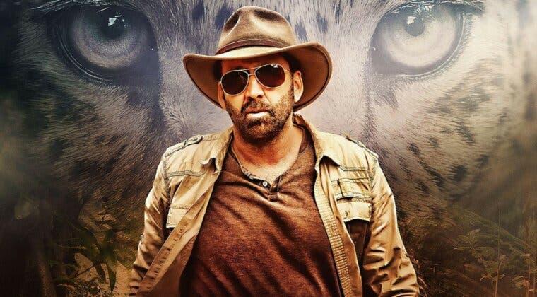 Imagen de La serie basada en Tiger King que iba a protagonizar Nicolas Cage ha sido cancelada