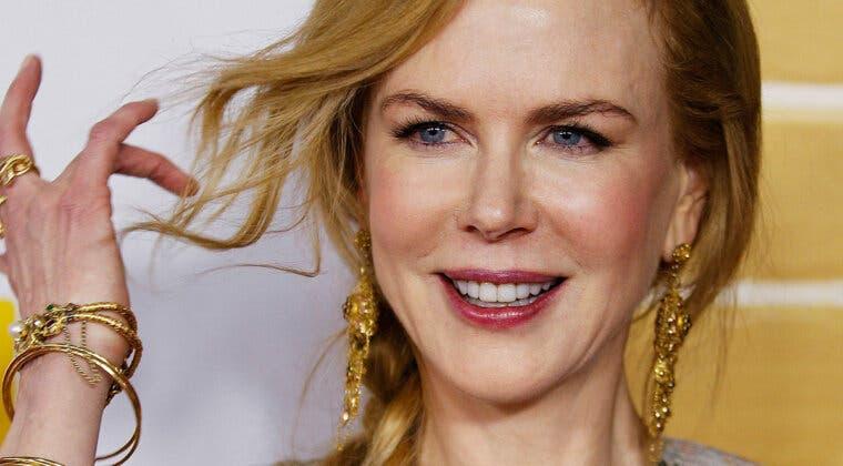 Imagen de El nuevo e inesperado cambio de look de Nicole Kidman
