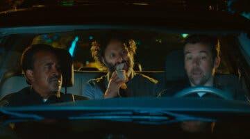 Imagen de Sin Novedad: la nueva comedia española de HBO Max