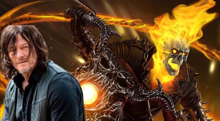 Imagen de Norman Reedus quiere interpretar a uno de los personajes más míticos de Marvel