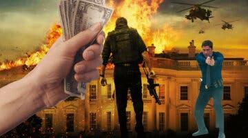Imagen de Gerard Butler sigue los pasos de Scarlett Johansson y demanda a los productores de Objetivo: La Casa Blanca