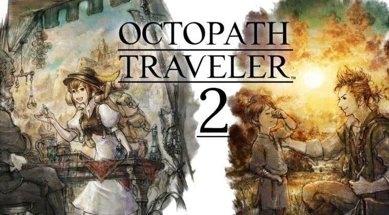 Imagen de ¿Octopath Traveler 2? El videojuego cumple 3 años y sus creadores dejan pistas de una secuela