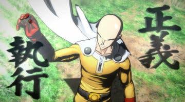 Imagen de One Punch Man: A Hero Nobody Knows cerrará sus servidores en febrero
