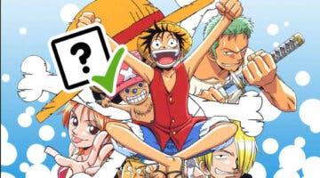 Imagen de Test de One Piece: ¿Qué personaje del anime eres?