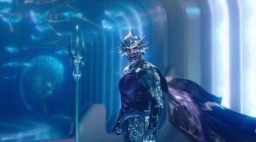 Imagen de Aquaman 2: Patrick Wilson muestra su brutal entrenamiento para hacer de Orm