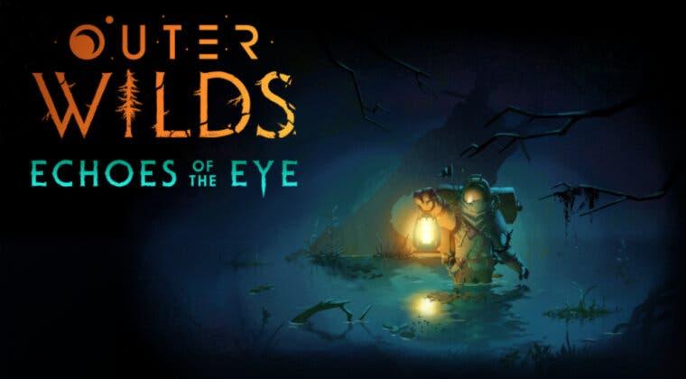 Imagen de Annapurna presenta y fecha Echoes of the Eye, la nueva expansión de Outer Wilds