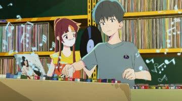 Imagen de Palabras que burbujean como un refresco: Así es la nueva película de anime de Netflix