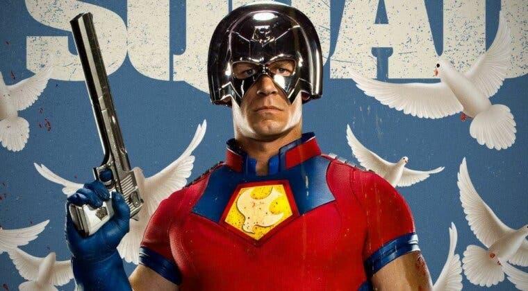 Imagen de Peacemaker ya tiene fecha de estreno en HBO Max y título en español