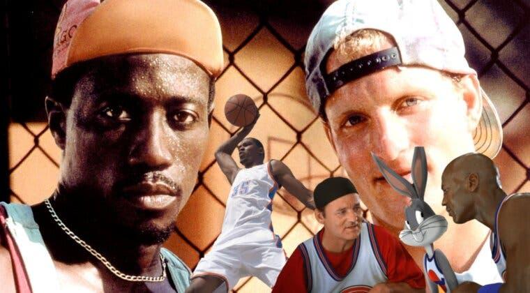 Imagen de Las mejores películas de baloncesto para ver si Space Jam: Nuevas Leyendas te ha dejado con ganas de más