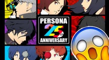 Imagen de No solo Persona 6: todo lo que espero ver en el 25º aniversario de la saga