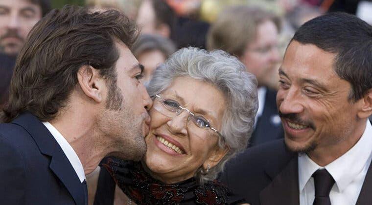 Imagen de Muere Pilar Bardem a los 82 años: repasamos su carrera en el cine