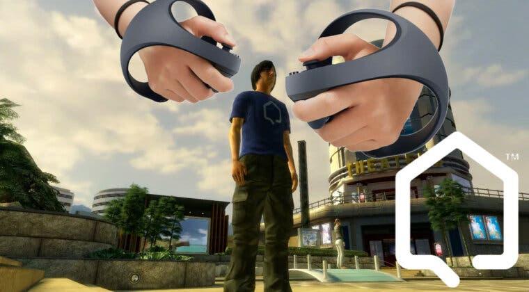 Imagen de ¿Te acuerdas de PlayStation Home? Pues parece ser que podría volver a PS VR 2