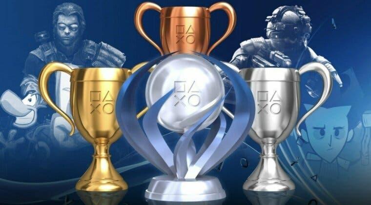 Imagen de Esta es la nueva función para trofeos que llegará pronto a PS5 y echaba en falta