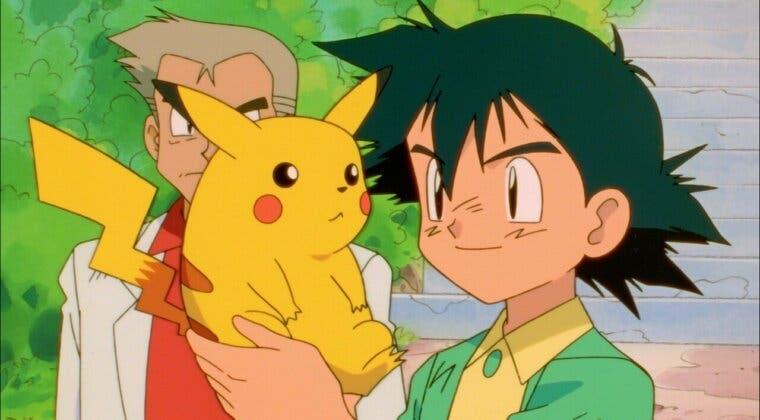 Imagen de Pokémon tendrá una serie live-action en Netflix de la mano del showrunner de Lucifer