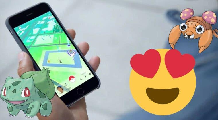 Imagen de Llevo cinco años jugando a Pokémon GO, y esta ha sido mi experiencia