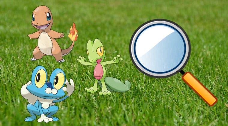 Imagen de Pokémon GO: Guía para completar el Desafío de Colección del quinto aniversario