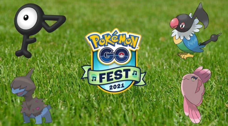 Imagen de Guía Pokémon GO Fest 2021 (Día 1): hábitats y Pokémon salvajes