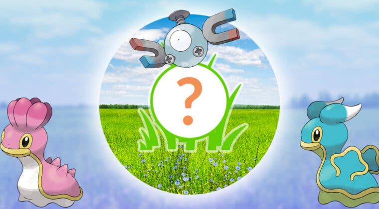 Imagen de Pokémon GO: Así será la Hora del Pokémon destacado de agosto 2021