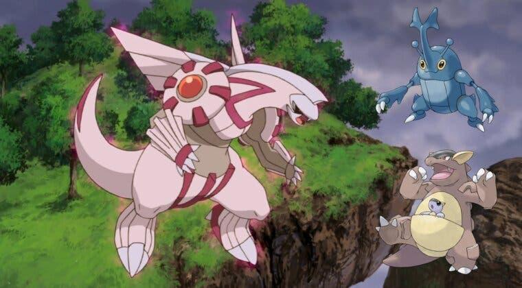 Imagen de Pokémon GO presenta la parte 2 del Ultrabonus 2021