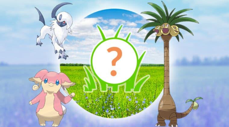 Imagen de Pokémon GO: Estos son los Pokémon que podemos conseguir en las tareas en julio 2021