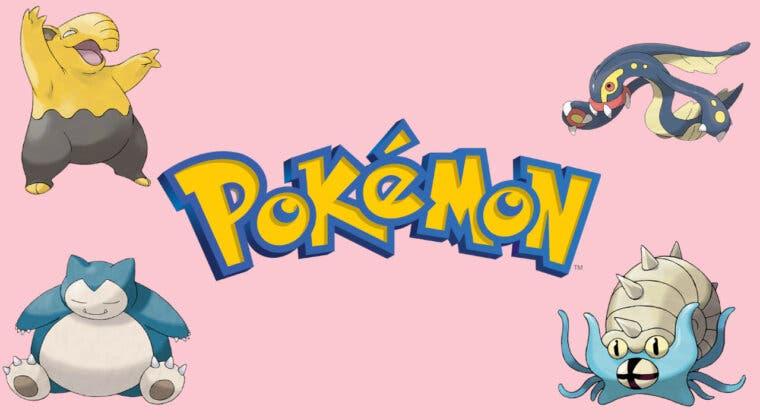 Imagen de Estos son los nombres de Pokémon más graciosos en otros idiomas