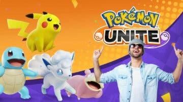Imagen de ¿Quieres triunfar en Pokémon UNITE? Aquí tienes algunos consejos