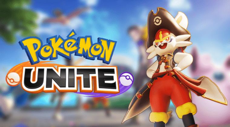Imagen de Pokémon Unite: guía de build para Cinderace con los mejores objetos, movimientos y más