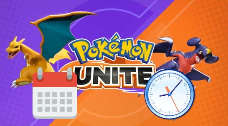 Imagen de ¿Cuándo podrás jugar a Pokémon Unite? Fecha y hora para descargarlo en Nintendo Switch