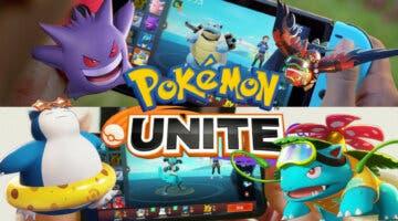Imagen de ¿Qué es Pokémon UNITE? Esto es todo lo que sabemos del juego