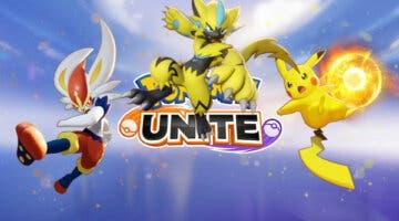 Imagen de Pokémon UNITE: ¿Cómo se consigue a Zeraora en el juego?