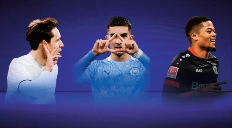 Imagen de FIFA 21: los mejores extremos derechos de cada liga relación calidad/precio