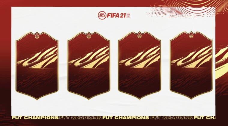 Imagen de FIFA 21: estos son los requisitos de Jornada PLUS (player picks extra gratuitos) para los próximos FUT Champions
