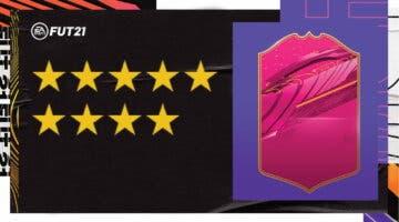 Imagen de FIFA 21: EA sorprende y saca la mejor carta gratuita de Ultimate Team en este año