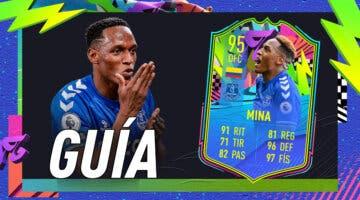 Imagen de FIFA 21: guía para conseguir a Yerry Mina Summer Stars
