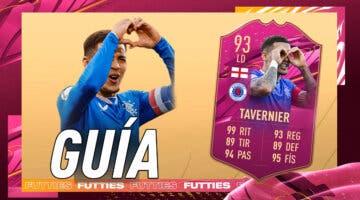 Imagen de FIFA 21: guía para conseguir a James Tavernier FUTTIES