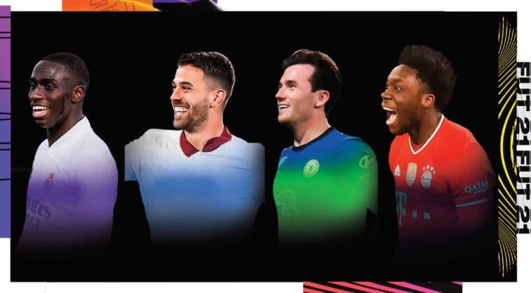 Imagen de FIFA 21: los mejores laterales izquierdos de cada liga relación calidad/precio