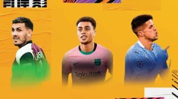 Imagen de FIFA 21: los laterales derechos más interesantes de cada liga relación calidad/precio