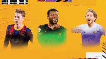 Imagen de FIFA 21: los mejores mediocentros ofensivos de Ultimate Team relación calidad/precio