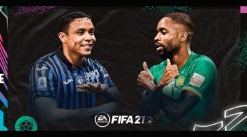Imagen de FIFA 21 Modo Carrera: atacantes muy buenos que puedes fichar por menos de 35 millones